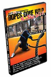 Training Rope DVDs